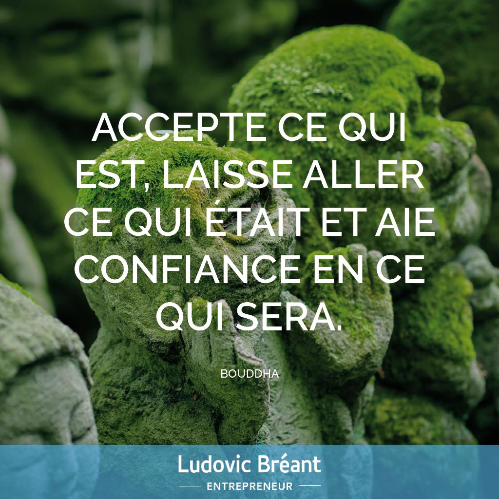 Accepte Ce Qui Est Ludovic Breant Entrepreneur