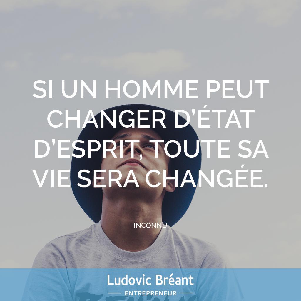 Un Peut Entrepreneur Homme Ludovic Si Bréant Changer OPXnw80k